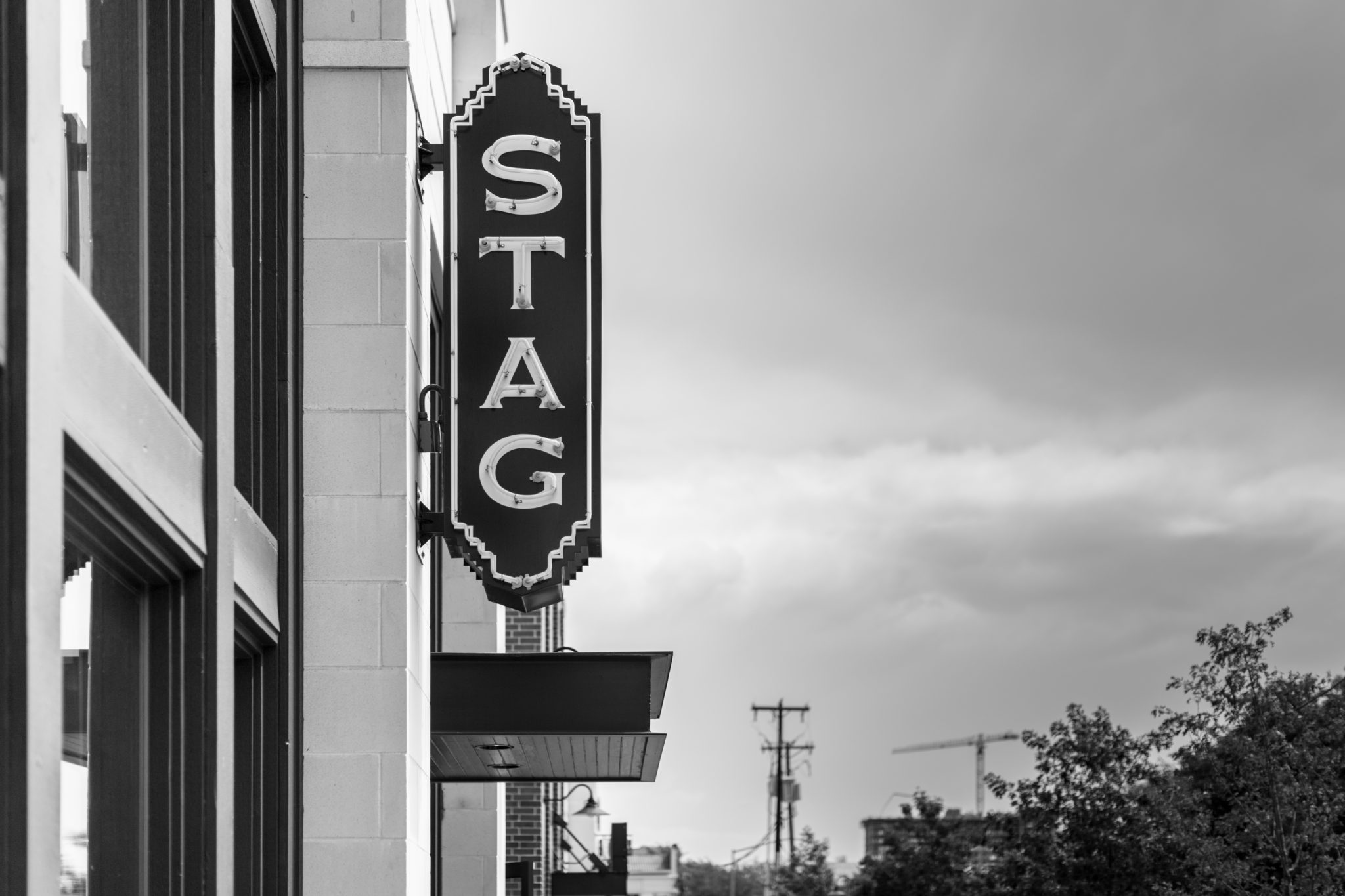 STAG – DALLAS